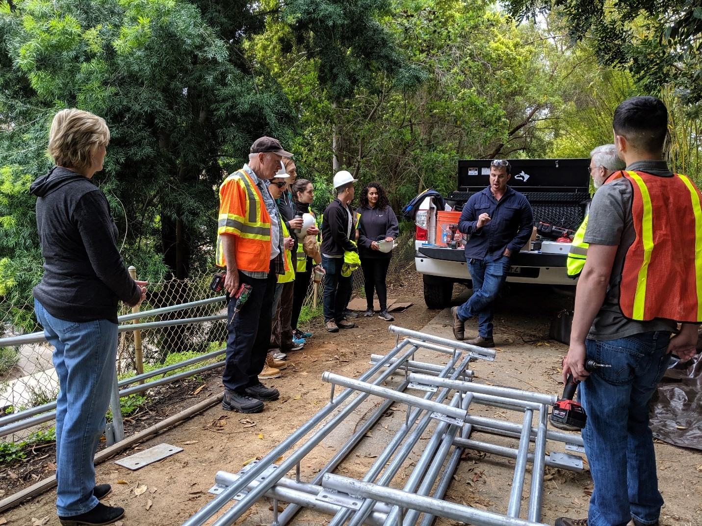 July 2019 - ASCE OC - American Society of Civil Engineers