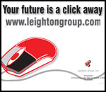 Leighton Group - Your future is just a click away
